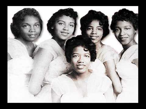 The Chantels  Maybe 1958