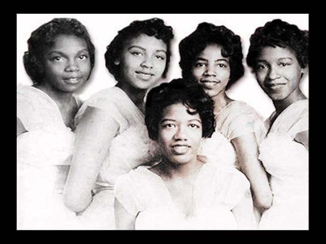 the-chantels-maybe-1958-77ghettod