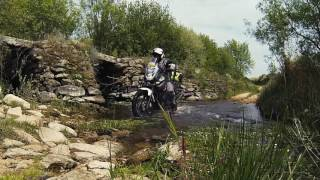ACT - Adventure Country Tracks Portugal
