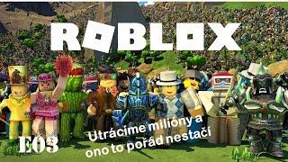 Roblox CZ/SK – Pokemon tycoon (3/4)-E03 nous dépensons des millions et il n'est pas encore assez
