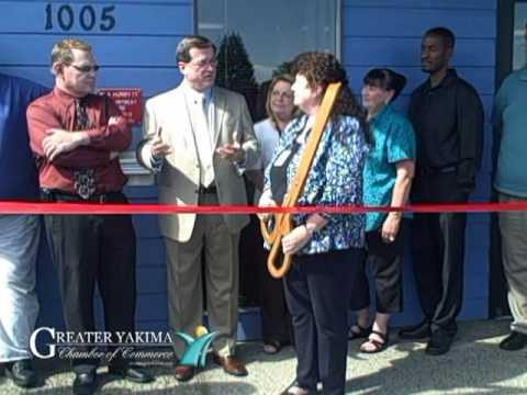 Yakima Chamber - Charter Communications Ribbon Cutting
