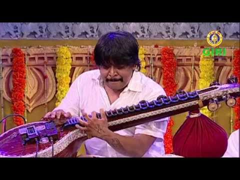 06 Wedding Bells | Rajhesh Vaidhya ( Margazhi Ragam 2013 )