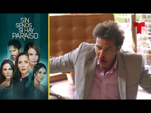Without Breasts There is Paradise 2 | Episode 57 | Telemundo English