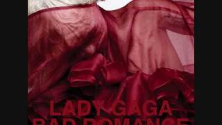 LADY GAGA - BAD ROMANCE REMIX  2010 Brasil (Brazil)