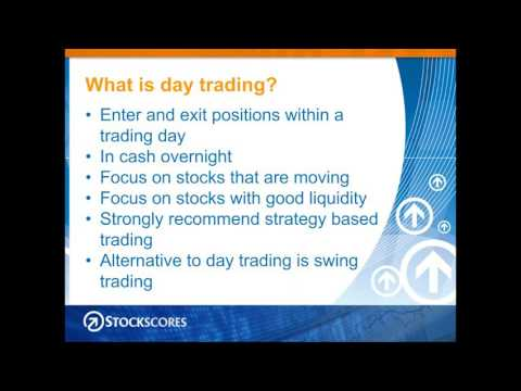How to Become a Stock Market Day Trader