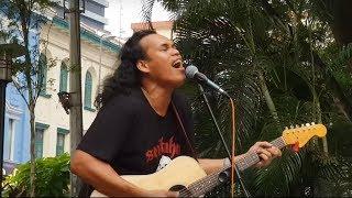 lagu iklim power dari Sentuhan buskers MAHLIGAI SERIBU MIMPI
