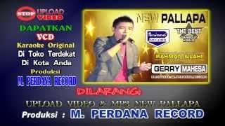 Gerry Mahesa Rahmat Illahi - New Pallapa.mp3