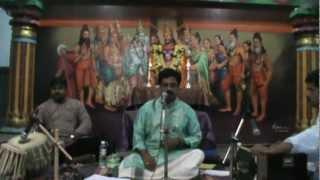 Raichur Sheshagiri Das - Prasanna Theerthara Aaradhane 1
