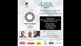 Talking Tokyo: Abhinav Bindra and Rohit Brijnath