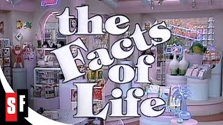 The Facts of Life: The Complete Series (1979) Season 8 Opening Sequence
