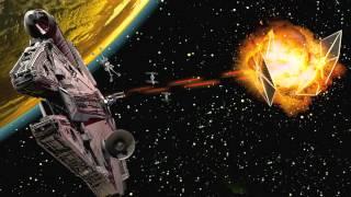 Star Wars Theme Music Dubstep Ringtone