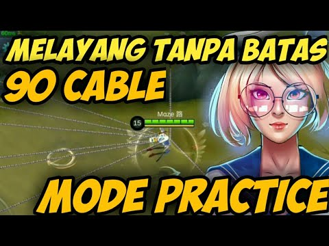 Mode Practice 90 Cable | EKSTRIM CABLE