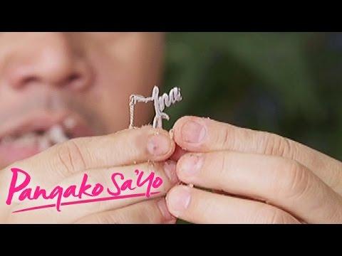 Pangako Sa'Yo: Long lost necklace