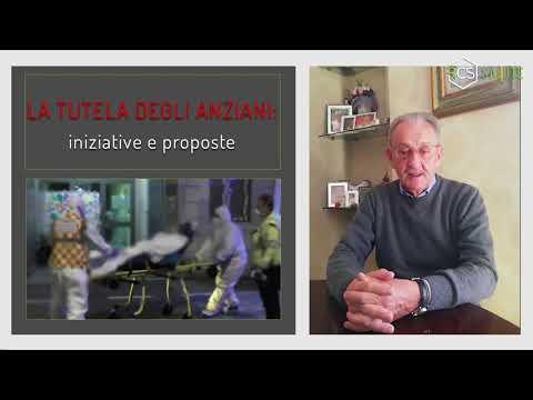 Come tutelare gli anziani nelle RSA