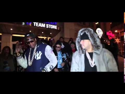 2 Chainz Feat French Montana - A Rod (Official Music Video)