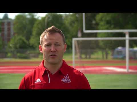 Elliot Richardson Approach Towards Training Top Level Athletes