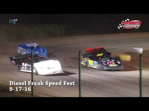 9 17 16 Merritt Speedway