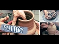 EXTREMELY SATISFYING POTTERY COMPILATION