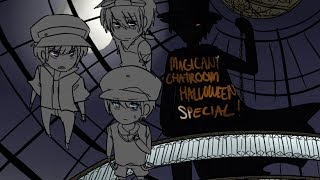 [Mother] Magicant Chatroom - Halloween Special Pt.1