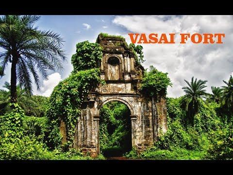vasai fort full information / vasai killa ka itihaas / fort / historical place / vasai killa history