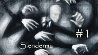 سلسلة   Slenderman - Anthology ▐ The Eight Pages
