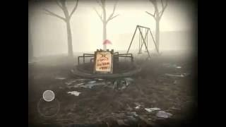 Slender rising gameplay all signs found