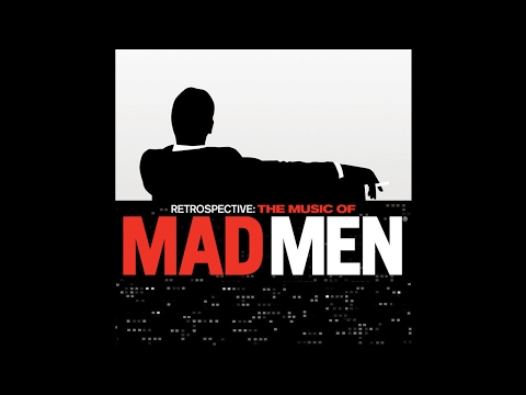 Mad Men - RJD2 - A Beautiful Mine