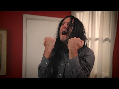 Parker Harrison - Lisa (Official Music Video) - Inspired by Tommy Wiseau's film The Room