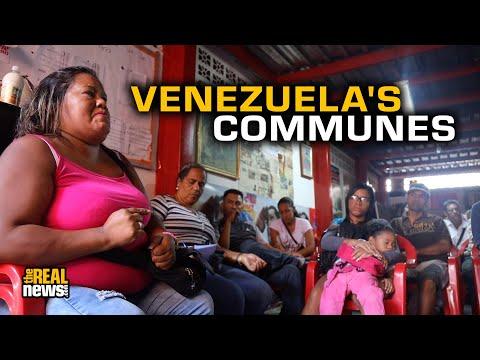 Venezuela's Communes: Still Here, Still Fighting