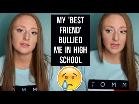 MY 'BEST FRIEND' BULLIED ME FOR YEARS - STORYTIME | alaina