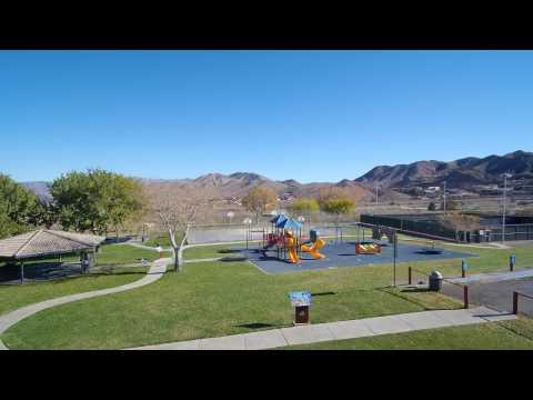 A Tour of Boulder City