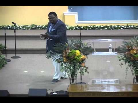 "Rev Isaac Williams - ""Falling Forward"""