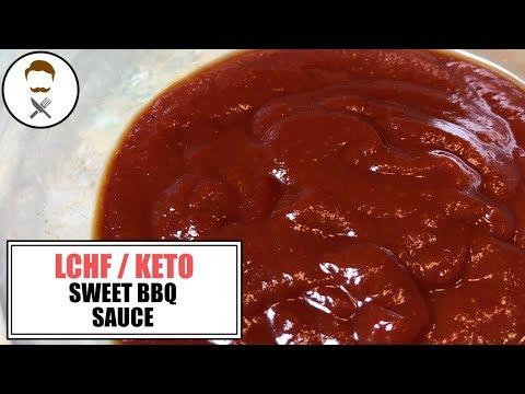 sweet-bbq-sauce-  -the-keto-kitchen