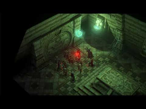 Pathfinder: Kingmaker by Owlcat Games » Tristian, Favorite Of The