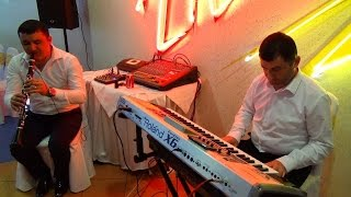 Армянские музыканты город Ставрополь WITH STARS☆♫(запись со свадьбы) ресторан 21 век ♫♫♫♫