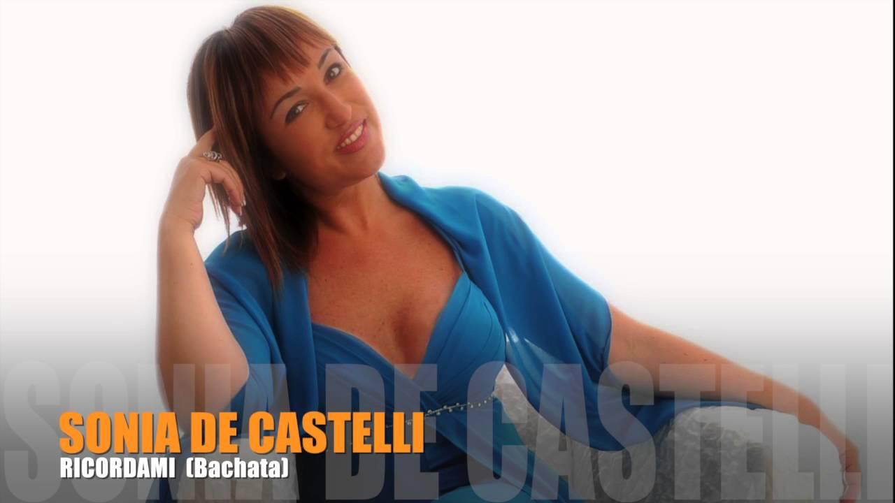 Ricordami sonia de castelli youtube for De castelli