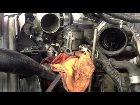 Ford 6 0 Powerstroke Blue Spring Upgrade Tips Youtube