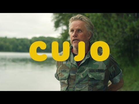 Camp Manna: Meet Cujo!