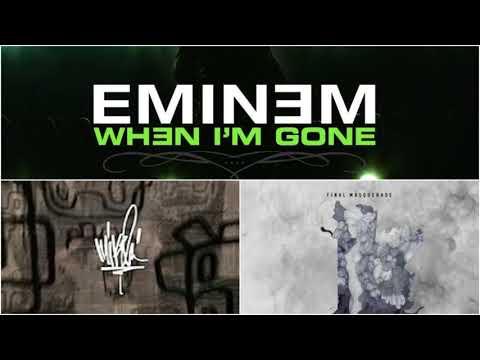 When The Final Masquerade Is Gone Again  Eminem vs Mike Shinoda ft Linkin Park Mashup
