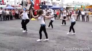 أحلى اغنيه عراقيه على احلى رقص لايك بليز احبكم