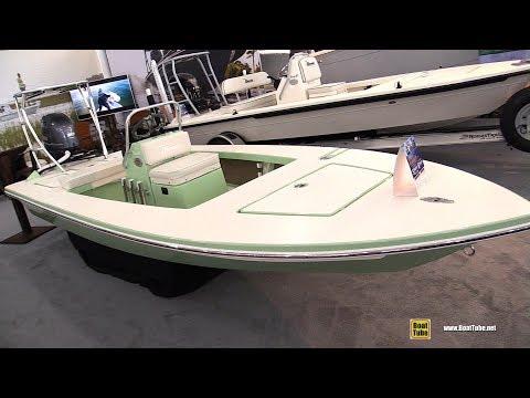 2019 Maverick HPX-V II Fishing Boat - Walkthrough - 2019 Miami Boat Show