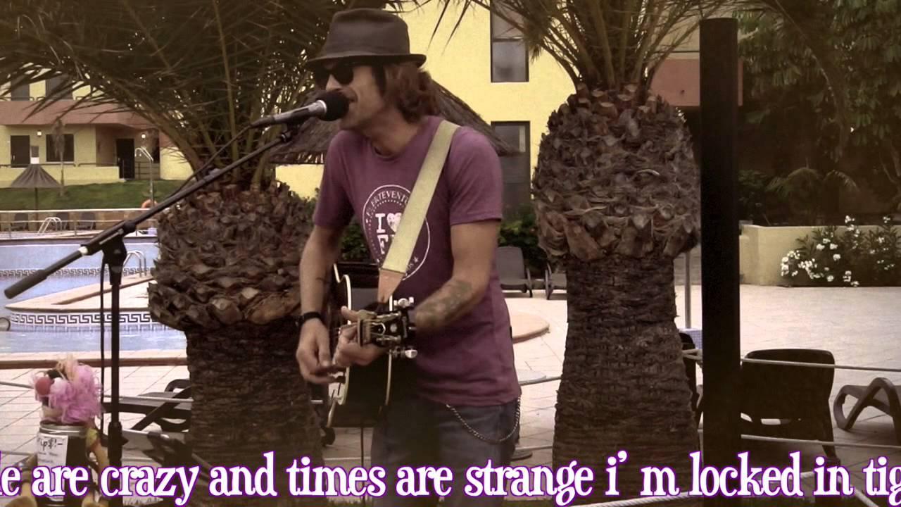 Things Have Changed + Lyrics (Bob Dylan) HD Chords - Chordify