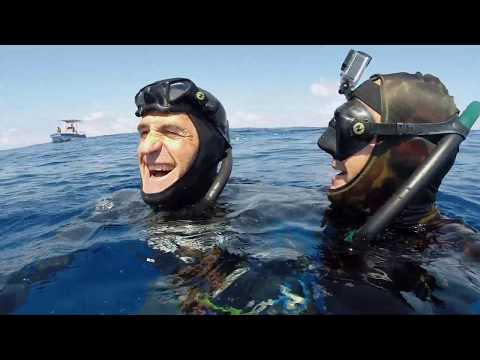 Spearfishing Latham Island - ASD
