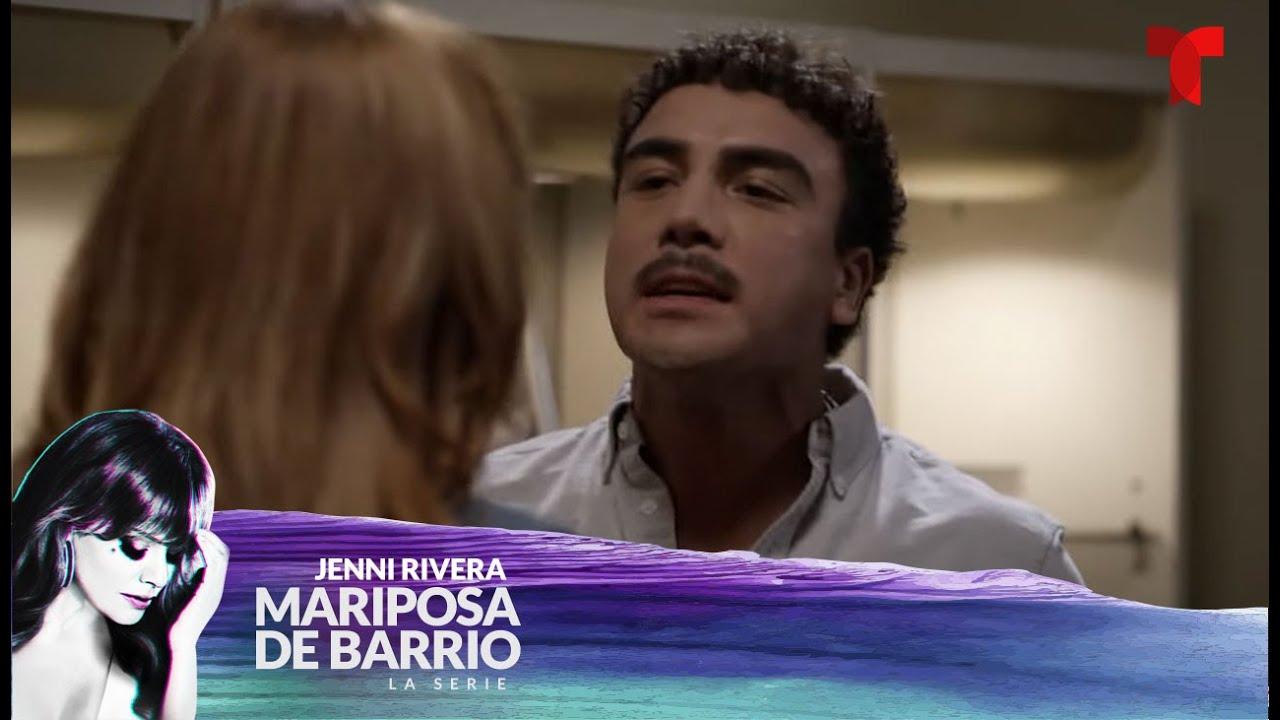Mariposa De Barrio Cap 237 Tulo 29 Telemundo Youtube