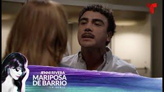 Mariposa de Barrio | Capítulo 29 | Telemundo
