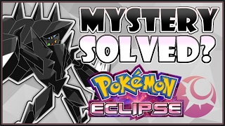 NECROZMA'S ULTIMATE SECRET UNVEILED?! | Ultra Beasts, Z-Moves, New Forms! | Pokemon Eclipse Theory