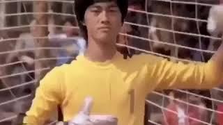 Прикол про футбол