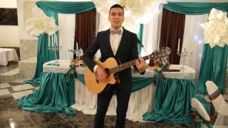Ведущий свадебных торжеств Дмитрий Адаев
