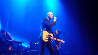 Sivert Høyem - Lost At Sea, Live in Thessaloniki, Greece, 22/10/10