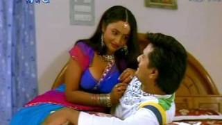 Rani chatterjee cleavage show always show off her assets